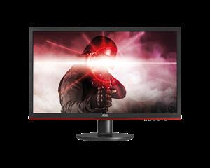 """AOC 24"""" G2460VQ6 FHD Free-Sync Gaming Monitor"""