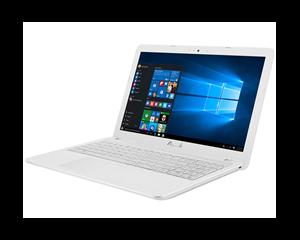 """Asus X540LA-XX137T 15.6"""" HD Intel Core i3 Laptop - White"""
