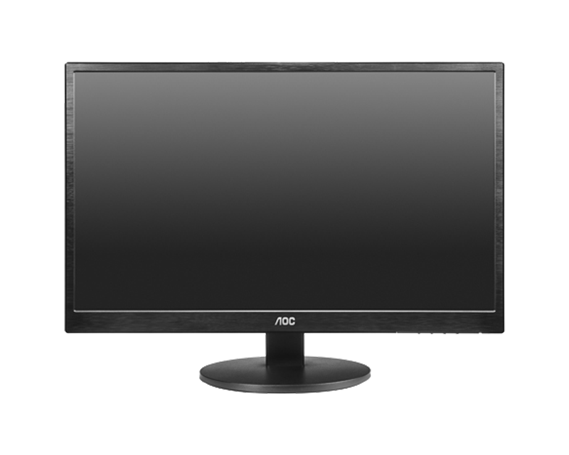 "28"" AOC FHD 4ms Monitor - Black"