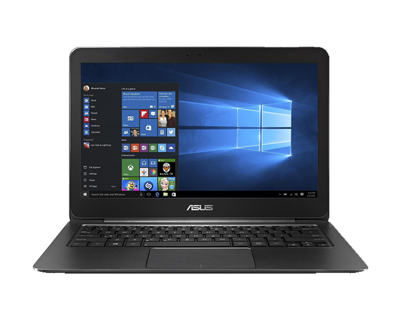 "Asus UX305UA 13.3"" FHD Intel Core I5 Laptop"