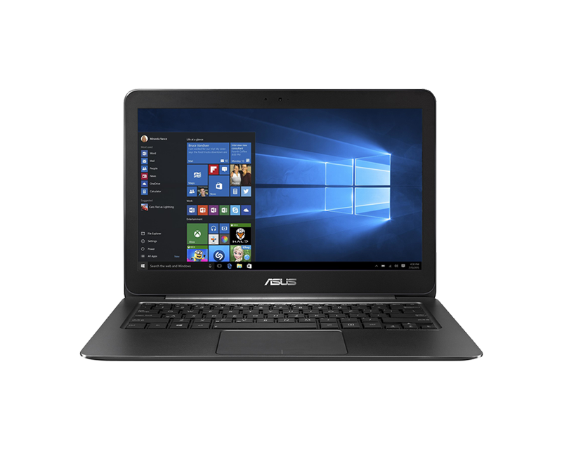"Asus UX305CA 13.3"" QHD Touch Screen Intel Core M3 6Y30 Laptop"