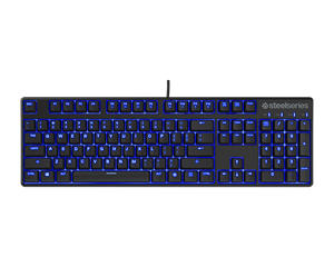 Steelseries Apex M500 Mechanical Gaming Keyboard - Cherry MX Red