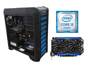 Centre Com 'N23 GTX 960' Intel Core i5 Gaming System