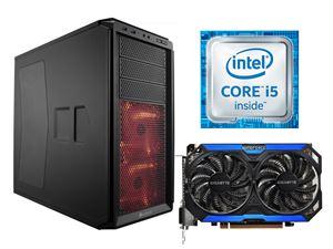 Centre Com 'Graphite 230T 960' Intel Core i5 Gaming System