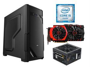CentreCom System 'VS-1 GTX 960' Intel Core i5 GTX 960 Gaming System