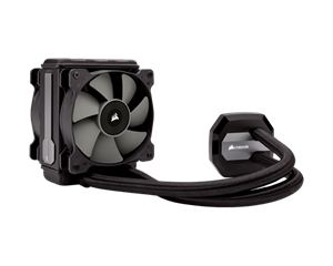 Corsair Hydro Series H80i v2 Liquid CPU Cooler