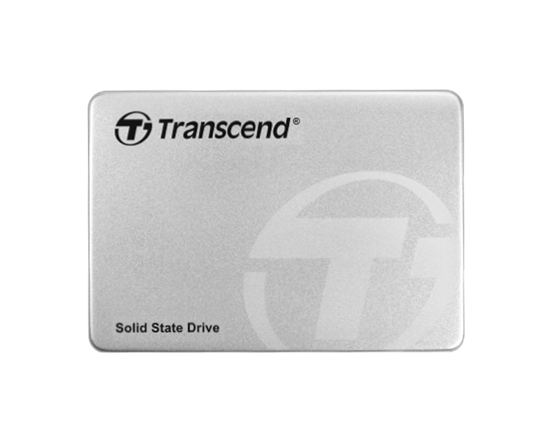 "Transcend 240GB 2.5"" Solid State Drive"