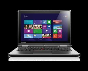 "Lenovo Yoga 12.5"" FHD Intel Core i5 Touch+Pen Laptop"