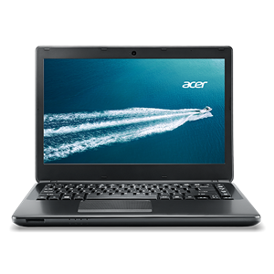 "Acer TravelMate B TMB115E 11.6"" HD Display Laptop"