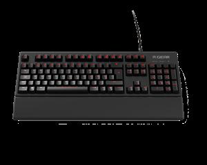Fnatic Gear Rush Gaming Keyboard  - Cherry MX Red