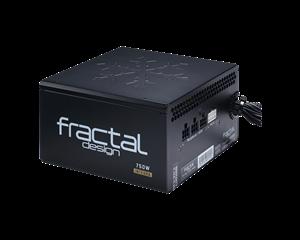 Fractal Design 750W Integra M 80+Bronze Modular