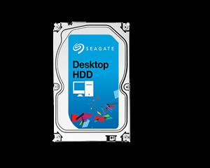 Seagate 6TB Desktop 3.5' HDD