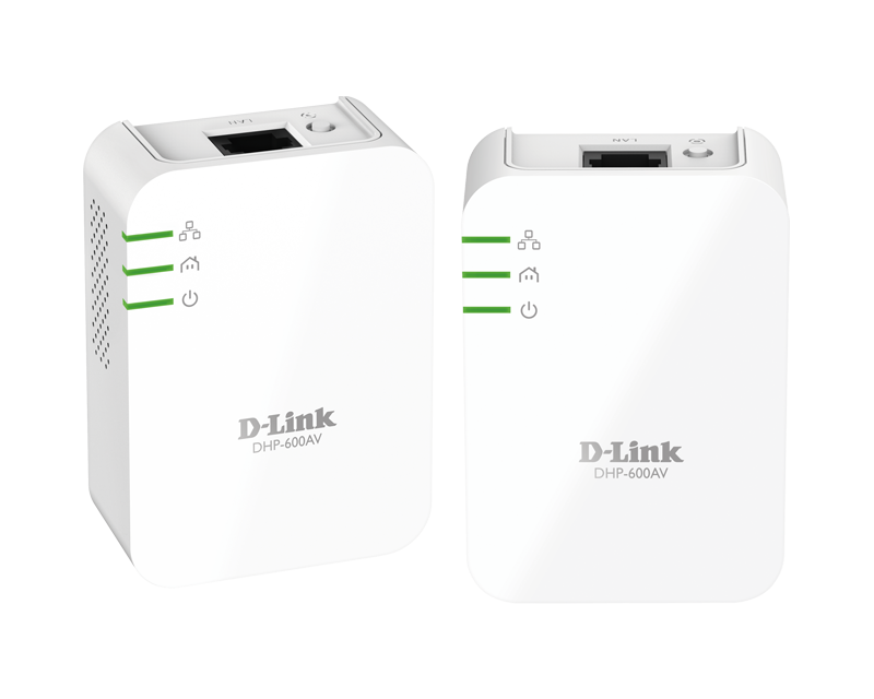 Of Dlink Powerline Dhp307av Circuits And Eop Ethernet Over Power