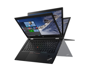 "Lenovo X1 Yoga 14"" WQHD IPS Touch Intel Core i7 Laptop"