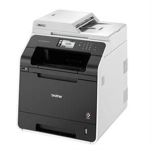 Brother MFC-L8600CDW Colour Laser Printer