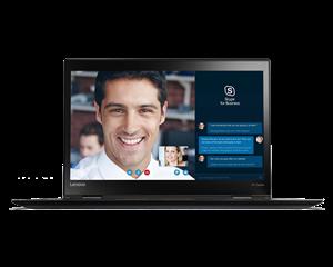 "Lenovo X1 Carbon G4 14"" WQHD IPS Intel Core i5 Laptop"