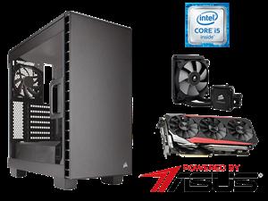 Centre Com 'Carbide 400C GTX 980Ti' Gaming System