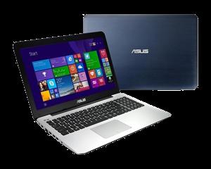 "ASUS X556UV-XO023T 15.6"" HD Intel Core i7 Laptop"