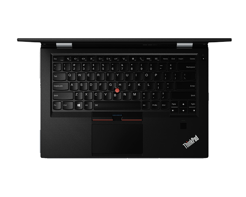 "Lenovo X1 Carbon G4 14"" FHD Intel Core i7 Laptop"