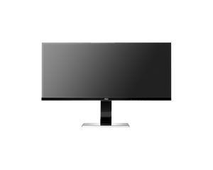 "AOC 34"" Ultra Wide IPS LED Monitor 1440P"