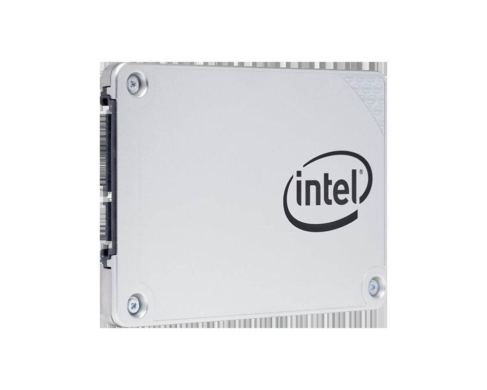 Intel 540s Series 120GB SSD