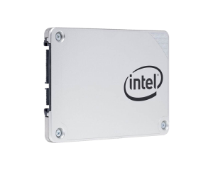Intel 540s Series 120GB SSD