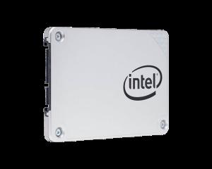 Intel 540s Series 480GB SSD