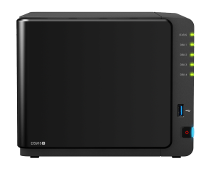 Synology DS916+ 4 BAY NAS - 2GB RAM