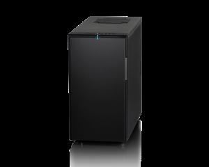 Fractal Design Define Mini Tower Case Black