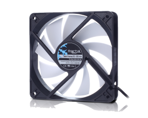 120MM Fractal Design Silent R3 Fan