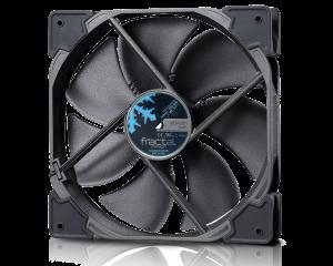 140Mm Fractal Design Venturi Pwm Fan