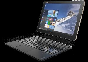"Lenovo Miix 700 12"" Full HD+ IPS Touch Display Laptop"