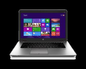 "HP Elitebook 850 15.6"" Intel Core i5 Laptop"