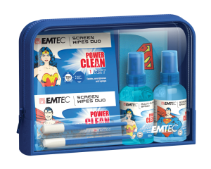 Emtec Travel Cleaning Kit