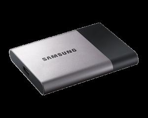 1TB Samsung T3 Portable SDD Usb 3.1 Type-C 450Mb/S