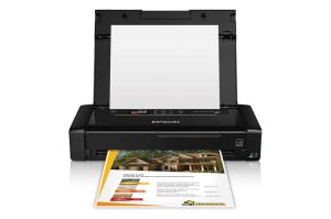 Epson WorkForce WF-100 Wireless Printer