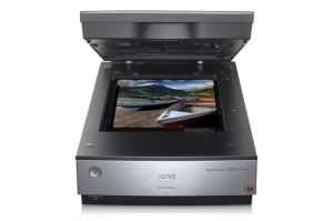 Epson Perfection V800 Scanner