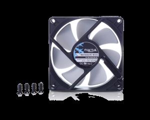 80MM Fractal Design Silent R3 Fan