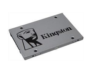 "Kingston 480GB UV400 2.5"" SSD"