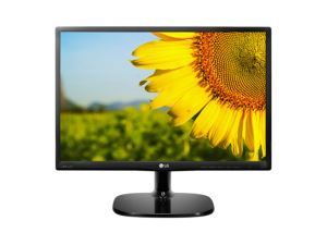 "24"" LG IPS Slim-LED FHD Monitor"