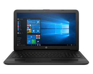 "HP 250 G5 15.6"" HD Intel Core i3 Laptop"