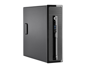 HP Prodesk 400 G2 SFF Intel Core i7 Business Desktop