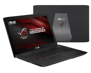 "Asus ROG Gl552Jx-Dm033H 15.6"" intel core i7"