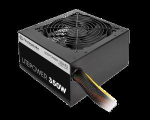 Thermaltake 350W Lightpower Gen2 Power Supply