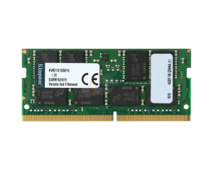 Kingston 16GB (1x16GB) 2133MHz DDR4 SODIMM Ram