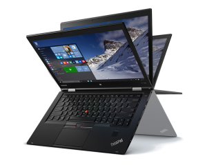 "Lenovo Yoga 14"" Touch Screen i7 2 in 1 Laptop"
