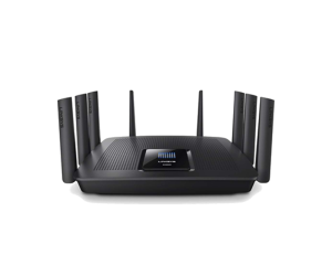 Linksys EA 9500 AC5400 Tri-Band Router