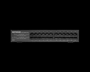 Netgear Soho 24 Port  Unmanaged Switch