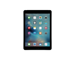 Apple iPad Air 2 Wi-Fi Cellular 16GB Storage, Space Grey