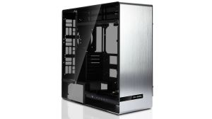 IN WIN 909 Full Aluminium Tower - Silver